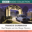 Paul Temple And The Margo Mystery - eAudiobook