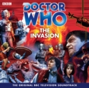 Doctor Who: The Invasion (TV Soundtrack) - eAudiobook