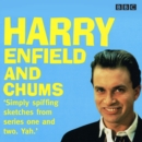 Harry Enfield And Chums - eAudiobook