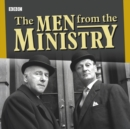 The Men From Ministry - eAudiobook