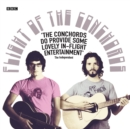 Flight Of The Conchords: The Complete First Radio Series - eAudiobook