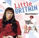 Little Britain  The Best of TV Series 3 - eAudiobook