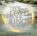 The Lord of the Rings, The Fellowship of the Ring - eAudiobook