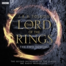 The Lord Of The Rings : The Two Towers - eAudiobook