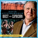 David Attenborough: Quest Under Capricorn - eAudiobook