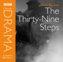Thirty-Nine Steps, The (Classic Drama) - eAudiobook