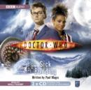 Doctor Who: Sick Building - eAudiobook