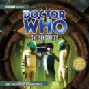 Doctor Who: The Sensorites (TV Soundtrack) - eAudiobook