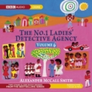 No.1 Ladies Detective Agency, The  Volume 6 - The Return Of Note - eAudiobook