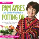 Pam Ayres In Potting On - eAudiobook