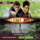 Doctor Who: Wooden Heart - eAudiobook