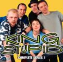 King Stupid  Complete Series 1 - eAudiobook