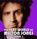 The Very World Of Milton Jones: The Complete Series 2 - eAudiobook