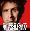 The Very World Of Milton Jones: The Complete Series 3 - eAudiobook