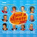Just A Minute: The Best Of 2007 - eAudiobook