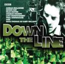 Down the Line - eAudiobook