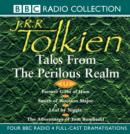 Tales From The Perilous Realm - eAudiobook