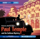 Paul Temple And The Sullivan Mystery - eAudiobook