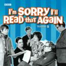 I'm Sorry I'll Read that Again Vol. 5 - eAudiobook