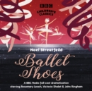 Ballet Shoes - eAudiobook