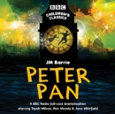 Peter Pan - eAudiobook