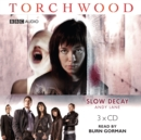 Torchwood: Slow Decay - eAudiobook