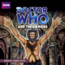 Doctor Who and the Daemons - Book