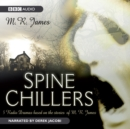 Spine Chillers - Book