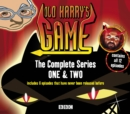 Old Harry's Game: The Complete Series One & Two - Book
