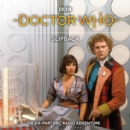 Doctor Who: Slipback - eAudiobook