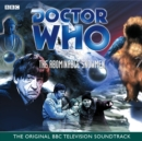 Doctor Who And The Abominable Snowmen (TV Soundtrack) - eAudiobook