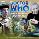 Doctor Who: The Celestial Toymaker (TV Soundtrack) - eAudiobook
