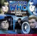 Doctor Who: The Faceless Ones (TV Soundtrack) - eAudiobook