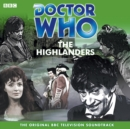 Doctor Who: The Highlanders (TV Soundtrack) - eAudiobook