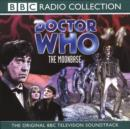Doctor Who: The Moonbase (TV Soundtrack) - eAudiobook