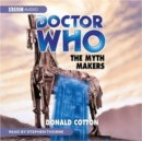 Doctor Who: The Myth Makers (TV Soundtrack) - eAudiobook