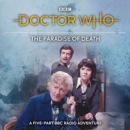 Doctor Who: The Paradise Of Death - eAudiobook