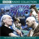 Doctor Who: The Smugglers (TV Soundtrack) - eAudiobook