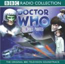 Doctor Who: The Space Pirates (TV Soundtrack) - eAudiobook