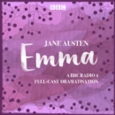Emma : A BBC Radio 4 reading - eAudiobook