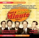Just A Minute 4 - eAudiobook