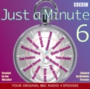 Just A Minute 6 - eAudiobook