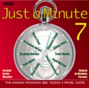 Just A Minute 7 - eAudiobook