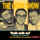 The Goon Show : Volume 30: Well Known In Concentric Circles - eAudiobook