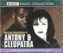 Antony And Cleopatra : A BBC Radio Shakespeare production - eAudiobook
