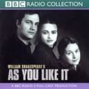 As You Like It : A BBC Radio Shakespeare production - eAudiobook