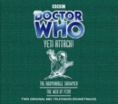 Doctor Who: Yeti Attack! - eAudiobook
