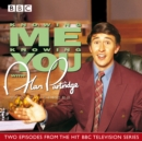 Knowing Me, Knowing You With Alan Partridge  TV Series - eAudiobook