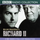 Richard II : A BBC Radio Shakespeare production - eAudiobook