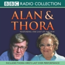 Alan And Thora - eAudiobook